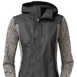 TNF Dyvinity jacket