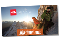 The North Face 2012 2013 flyer PDF