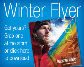 Winter Flyer