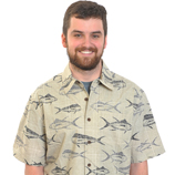 Cova Fish Farm Shirt