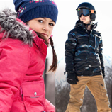 Jupa snowsuits