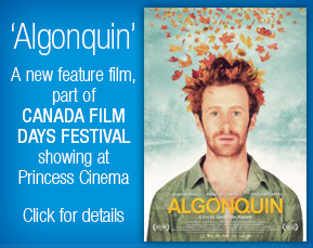 Algonquin movie