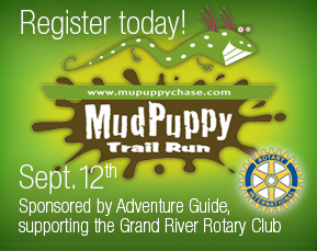 MudPuppy Trail Run