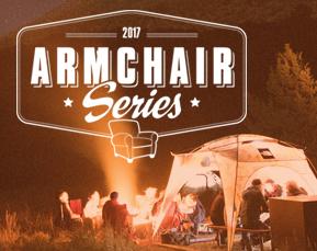 Armchair Series 2017