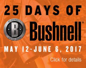 25 Days of Bushnell