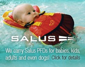 Salus Marine PFDs