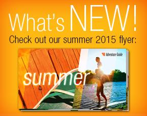 Summer 2015 Flyer
