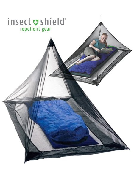 Mosquito Pyramid Net Shelter