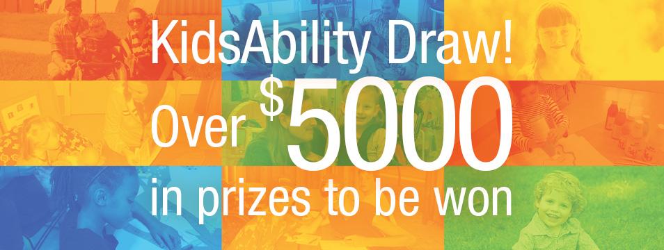 KidsAbility draw