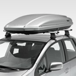 Thule racks and cargo carriers