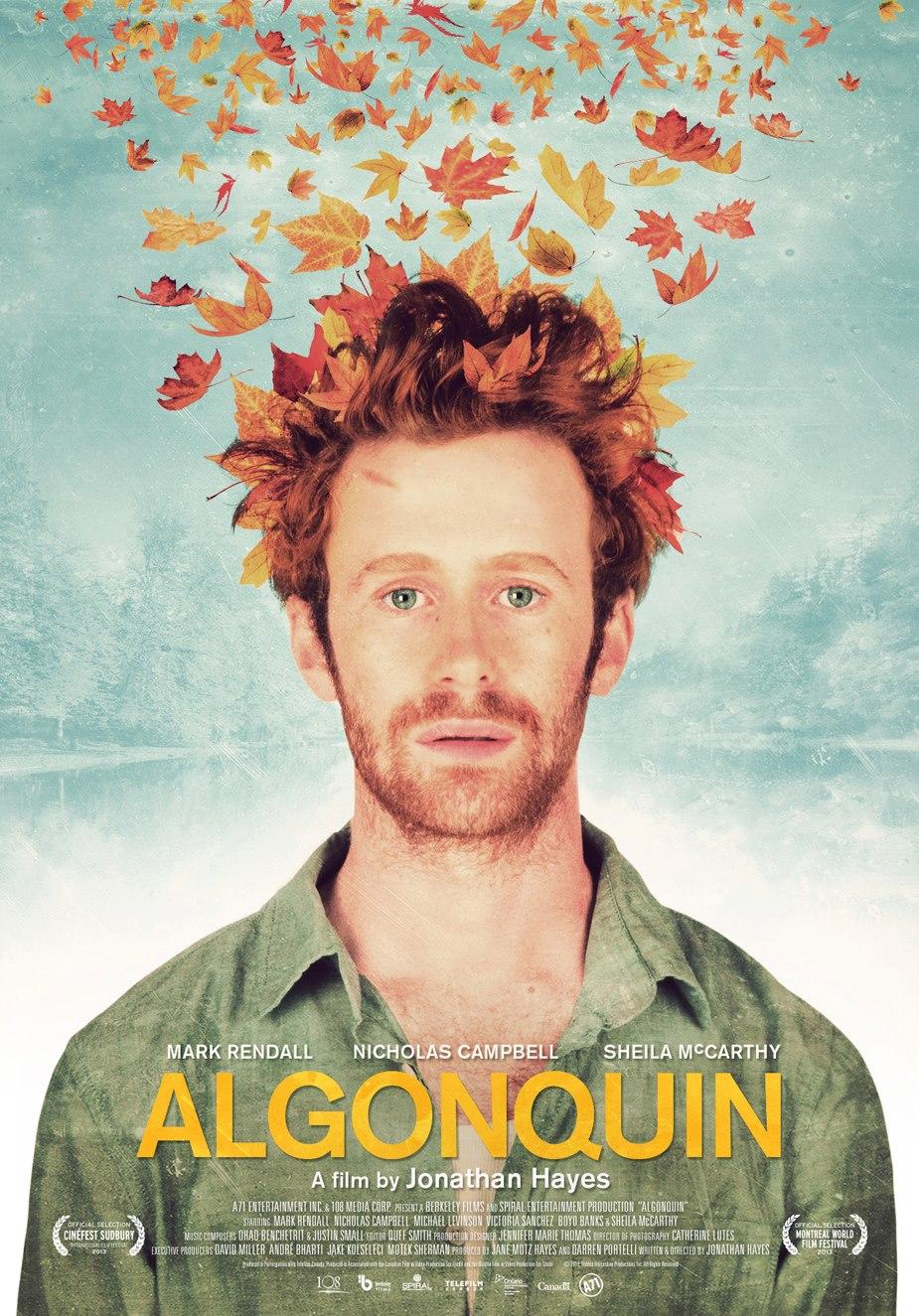AlgonquinPoster