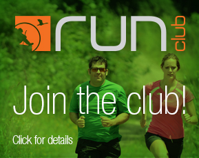 Adventure Guide Run Club