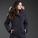 Outdoor Survival Canada Nisto jacket