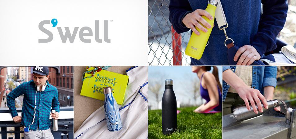 Gear Swell Bottles