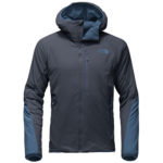 Ventrix hoodie men's navy blue