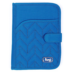 Lug Pilot travel wallet