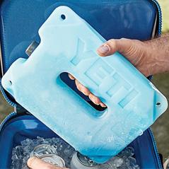 Yeti 4lb ice block