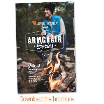 Armchair Series brochure