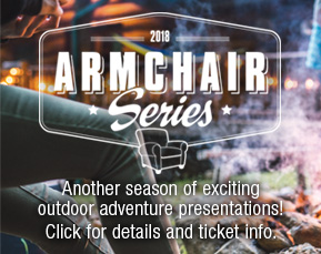 Armchair Series 2018