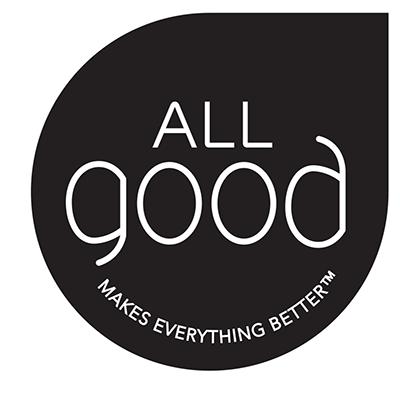 AllGood logo