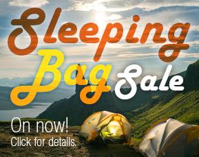 Sleeping Bag Sale