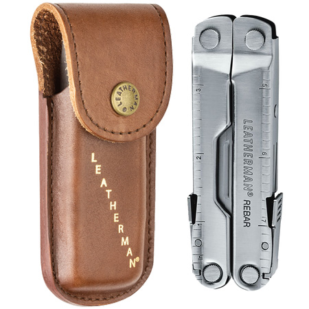 Leatherman Heritage Rebar sheath