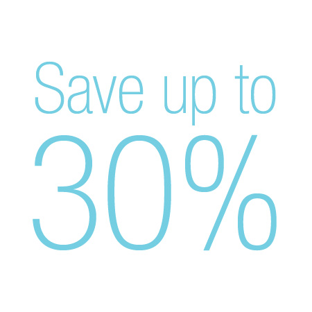 Boxing Week Sale, save up to 30%