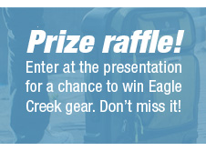 Prize Raffle