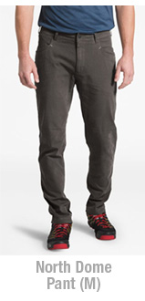 The North Face North Dome Pant (M)