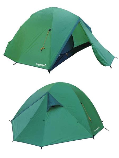 Eureka El Capitan 3 tent