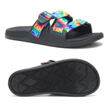 Chacos Chillos slide