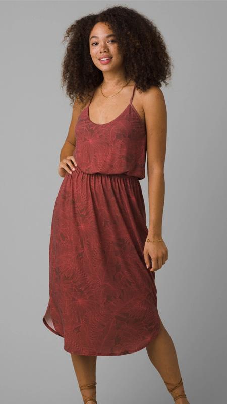 Prana Ayla dress