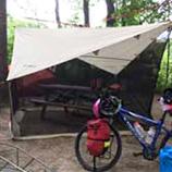 Eureka NoBugZone Shelter