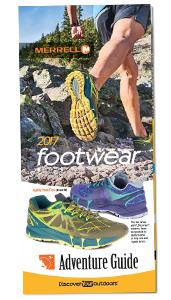 Footwear 2017 flyer
