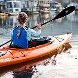 Wilderness Systems kayaks