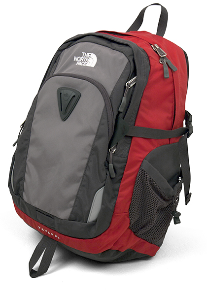 The North Face Yavapai pack