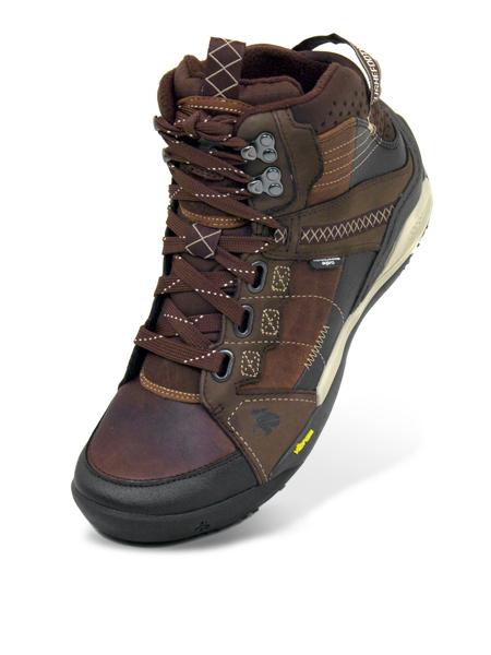 Cushe Tammerack WP boot
