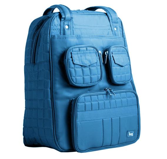 Lug Puddle Jumper blue