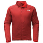Ventrix jacket men's red
