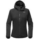 Ventrix hoodie women's black