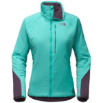 Ventrix jacket women's vistula blue