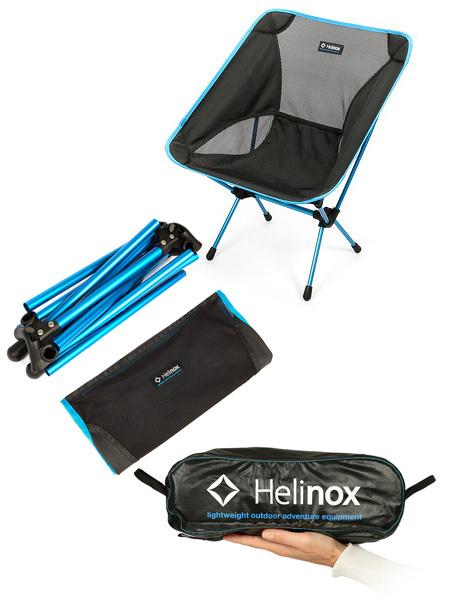 Helinox One Chair main image