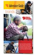 Brands flyer 2018