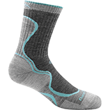 Darn Tough Jr Light Hiker Sock