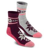 Kari Traa Rusa sock