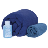 Sea to Summit Tek Towel Wash Kit