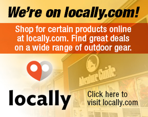 We're on locally.com