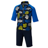 Columbia Toddler Sandy Shores Sunguard suit
