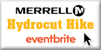 Merrell Hydro Hike signup at Eventbrite