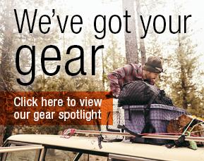 Gear Spotlight